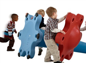 Snug Play Early Chilhoodt Equipment 2