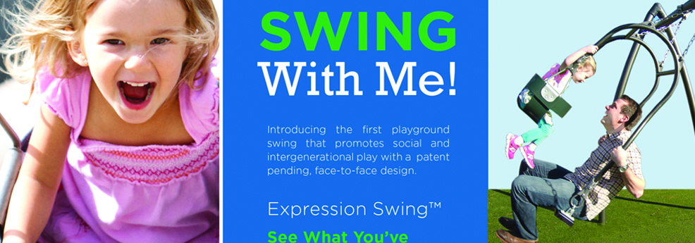 Expression Swing